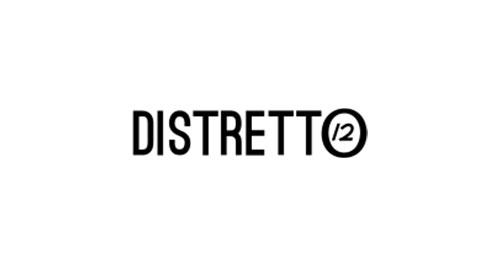 distretto-12-logo