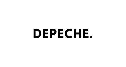 depeche-logo